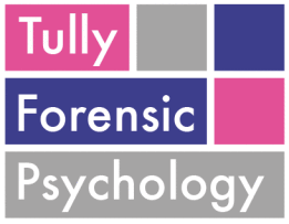 Tully Forensic Psychology Logo